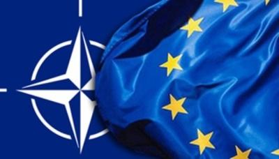 Рада попередньо схвалила зміни до Конституції щодо ЄС та НАТО
