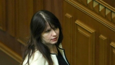 Нардепи схвалили кандидатуру Ірини Фріз на посаді міністра у справах ветеранів