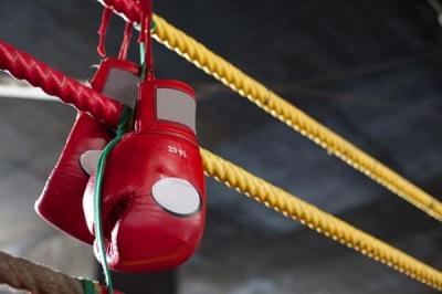 На Буковині билися місцеві боксери з молдовськими