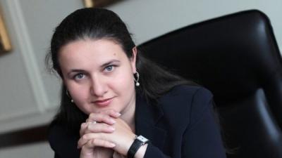 Рада призначила Оксану Маркарову міністром фінансів