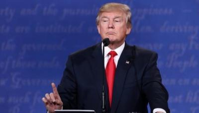 Трамп дозволив військовим стріляти на ураження по мігрантам на кордоні