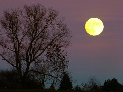 Доленосний повний місяць: що можна робити і як його правильно пережити