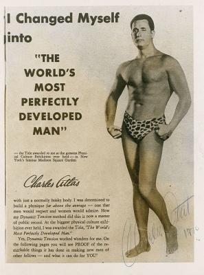 Як змінювались ідеали чоловічої краси за 150 років - фото