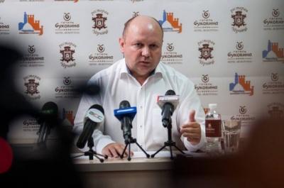 Чернівецька міськрада хоче виділити 1 млн грн податківцям, з якими судиться Продан