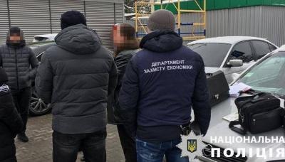 У Чернівцях на хабарі затримали інспектора служби з надзвичайних ситуацій