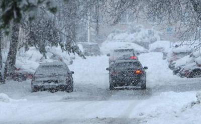 Синоптики попередили про значне погіршення погоди у Чернівецькій області