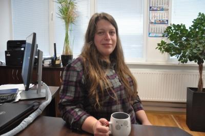 """Тетяна Пинюк: """"Робота змінила моє життя"""" (на правах реклами)"""