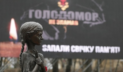 Пом'януть душі невинно убієнних: у Чернівцях вшановуватимуть жертв Голодомору