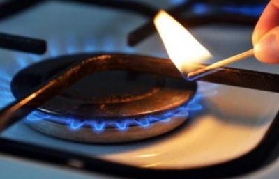 НКРЕ заборонила додаткові нарахування у платіжках за газ