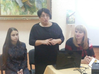 Жінка з Буковини створила недільну школу в Італії