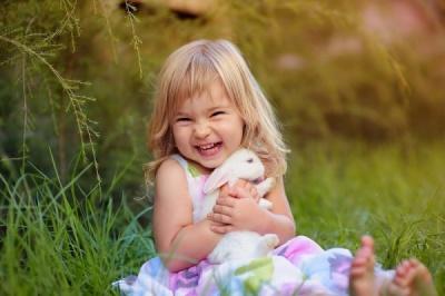 Як назвати дівчинку: 7 імен, які принесуть удачу власниці