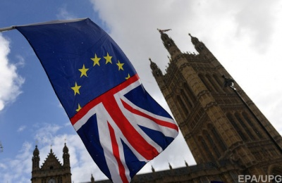 Лідери ЄС схвалили угоду щодо Brexit