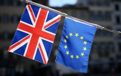 У Великій Британії лейбористи заявили, що не підтримають угоду щодо Brexit