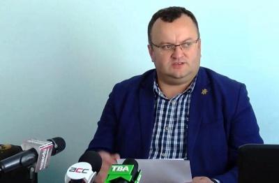 Каспрук став на захист Владислава Гошовського, якого звільнили з пологового будинку
