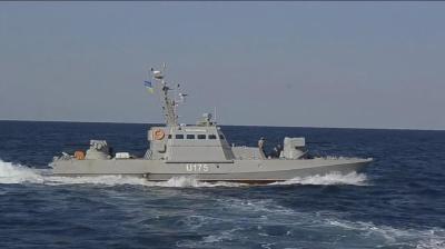 У ВМС повідомили подробиці атаки на українські кораблі