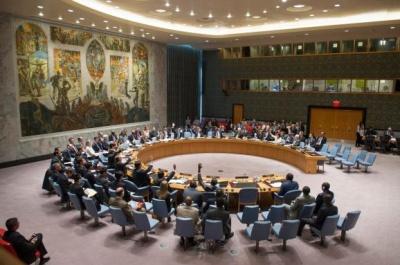 Україна скликає екстрене засідання Радбезу ООН