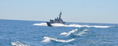 ВМС: Внаслідок нападу на українські кораблі поранено 6 моряків