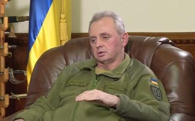 Муженко: доля українських моряків, захоплених в Чорному морі, невідома