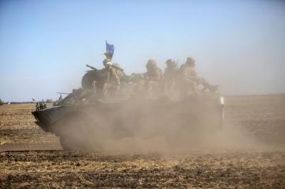 Воєнний стан в Україні: що потрібно знати про його введення