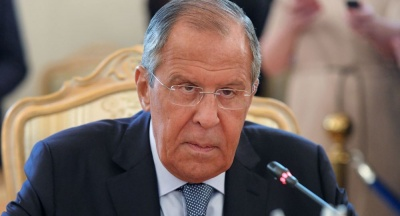 Лавров заявив, що Росію вже не хвилюють можливі санкції