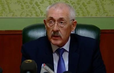 Фищук заявив, що не покине політику після своєї відставки