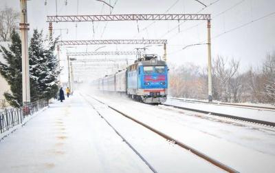 Як курсуватимуть потяги в разі воєнного стану