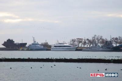 Українських моряків не переводили до СІЗО - омбудсмен РФ