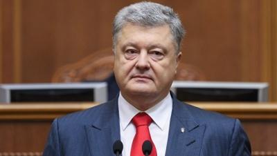 Коли можуть ввести воєнний стан по всій території України