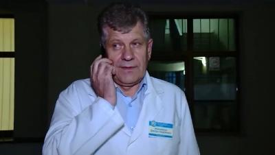 Скандал у пологовому будинку: головлікар Манчуленко відмовився коментувати звільнення свого заступника