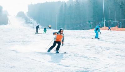 На Буковині гірськолижні курорти готуються до відкриття сезону