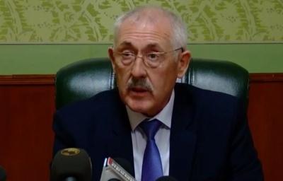 ЗМІ підрахували невиконані обіцянки Фищука на посаді голови Чернівецької ОДА