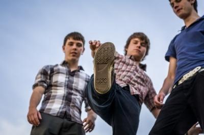 Як впоратися з підлітком-хуліганом: 4 дієві поради