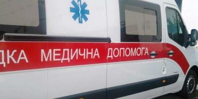 На Буковині госпіталізували п'яну жінку, яка обморозила нижні кінцівки