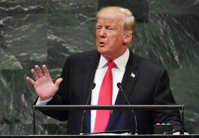 Трамп пригрозив скасувати зустріч з Путіним через дії РФ у Керченській протоці
