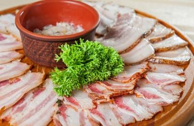 Супрун порадила українцям, як їсти сало з максимальною користю