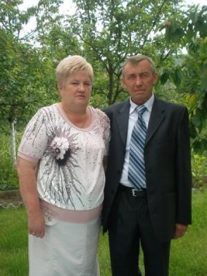 ЗМІ опублікували фото подружжя, яке загинуло у моторошній ДТП на Буковині
