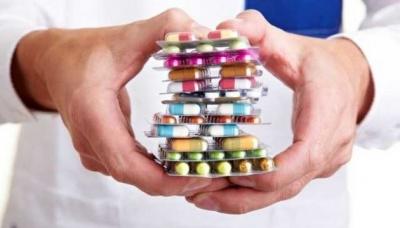 В Україні заборонили популярні таблетки від грипу та знеболювальне