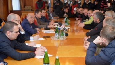"""Москаль проситиме Порошенка змінити закон про """"євробляхи"""""""
