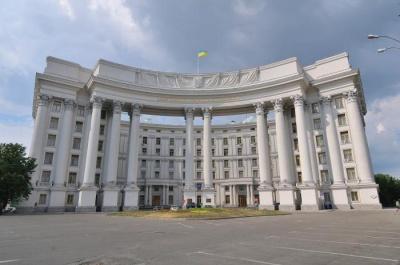 Україна висунула Росії низку вимог через арешт моряків