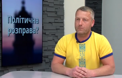 Екс-мера Заставни можуть призначити заступником начальника водоканалу Чернівців