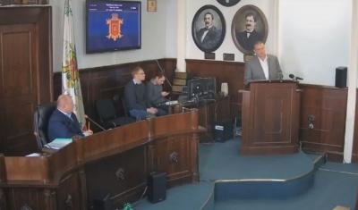 Лікар Гошовський розповів, як Манчуленко тисне на колектив пологового будинку