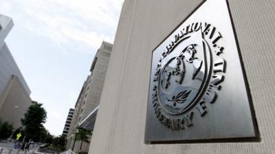 МВФ готовий скликати термінове засідання щодо України