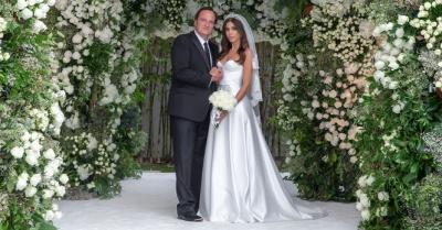 Квентін Тарантіно одружився з ізраїльською співачкою