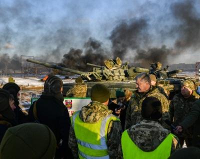 Воєнний стан: Порошенко переграв Москву, при чому дуже серйозно, - точка зору