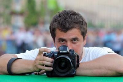 Вбивця українського фотографа вийшов на волю у день його смерті