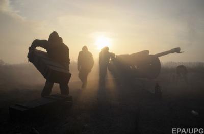 На Донбасі під час бою безвісти зник український боєць