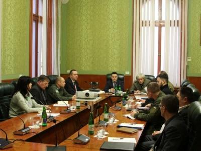 Воєнний стан: на Буковині створили Раду оборони