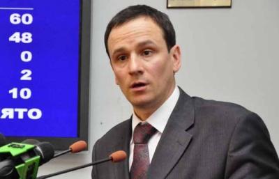 Справа Каспрука: засідання суду перенесли, бо адвокат Попов впав і забився