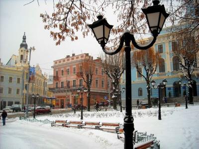 Коли на Буковині спадуть морози: прогноз синоптика