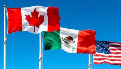 США, Канада та Мексика підписали нову угоду щодо вільної торгівлі